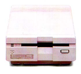 VC 1581 Disk Drive